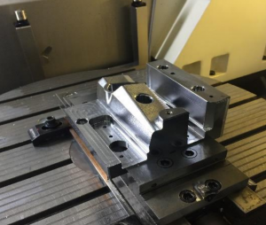 Components manufacturing